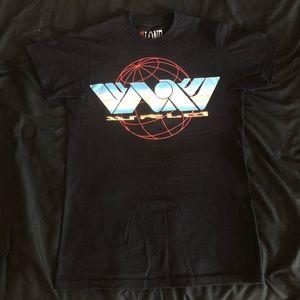 JuiceWrld V Lone Collab T-shirt
